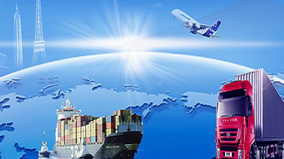 International-Freight-Forwarding